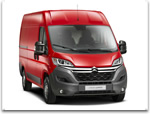 Citroen Jumper 11m3