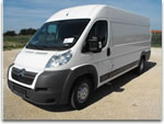 Citroen Jumper 15m3