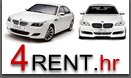 BMW 5 / 4rent.hr