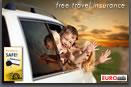 besplatno osiguranje putnika