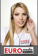 kontakt informacije / call centar